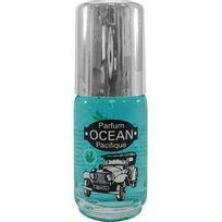 Alcante - Desodorisant Ocean Pacifique - Parfum de Luxe Voiture