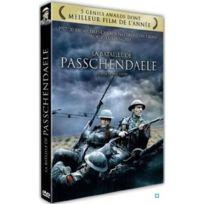 Opening - La bataille de Passchendaele