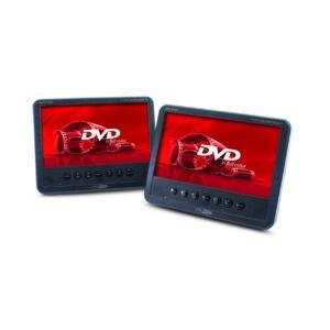 caliber ensemble de deux lecteur dvd tft lcd 7 pas. Black Bedroom Furniture Sets. Home Design Ideas