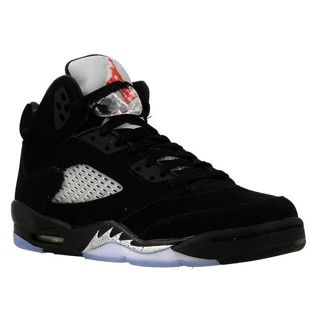 Air Jordan Retro V Og Bg