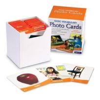 Learning Resources - Photo Cards Alphabet