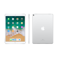 iPad Pro 10,5 - 64 Go - WiFi - MQDW2NF/A - Argent