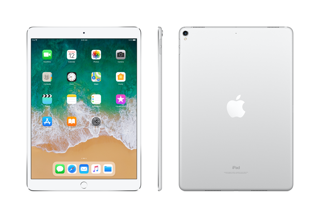 "iPad Pro - 10,5"" - 256 Go - WiFi - MPF02NF/A - Argent"