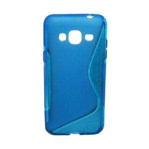 coque samsung j3 2016 bleu turquoise