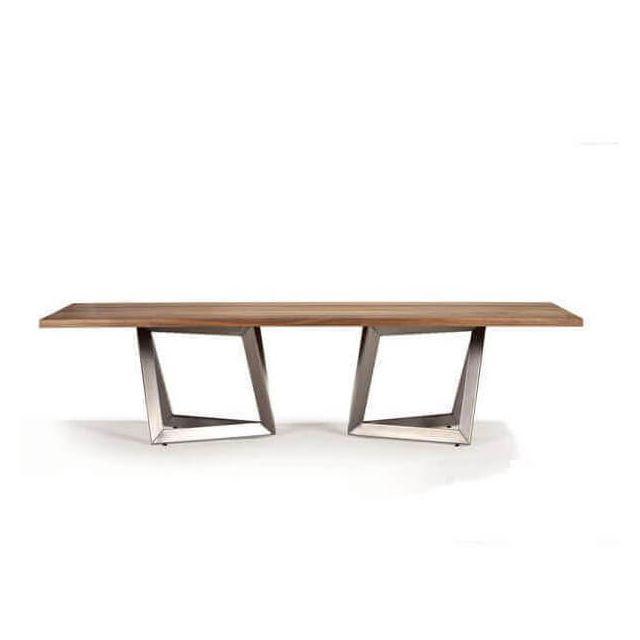 Mathi Design Origami - Table repas 300 cm