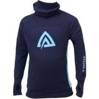 Aclima - WarmWool - Sous-vêtement - bleu