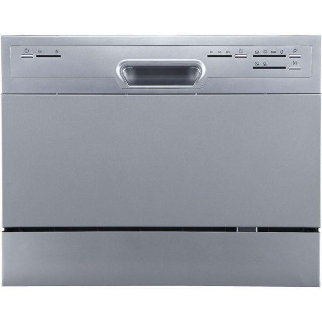 Amica Lave Vaisselle 45cm Adp 0601 S