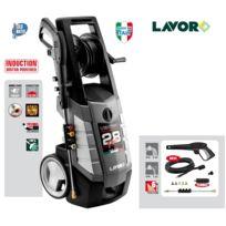 Lavor - Nettoyeur haute pression 160 Bars 2800W 510L/h - Vertigo 28 Plus