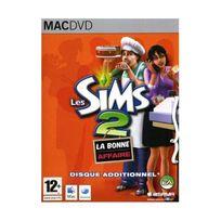 Application System - Les Sims 2 : La Bonne Affaire Mac Fr Extension