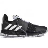 sports shoes 04761 1c84c Adidas - Chaussure de Basketball James Harden Vol.3 Cosmos Noir pour homme  Pointure -