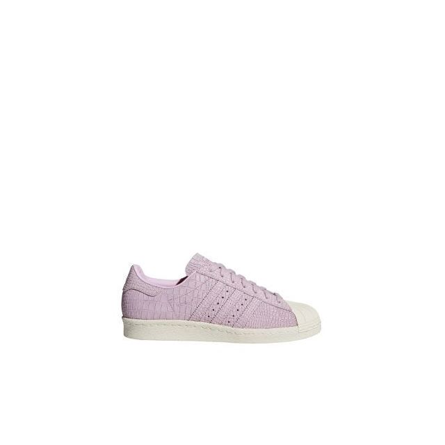 low priced f714d de964 Adidas - Adidas Superstar 80s W - Cq2396 - Age - Adulte, Couleur - Rose