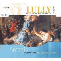 Accord - Jean-Baptiste Lully - Amadis Vol. Viii