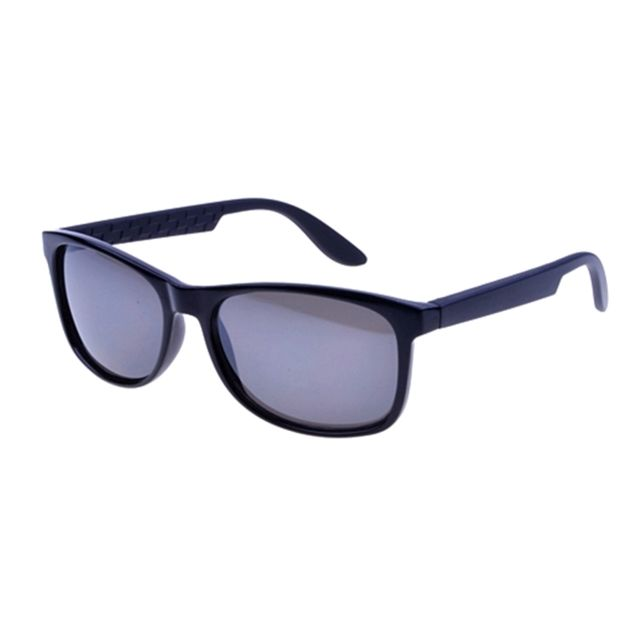 Wewoo - Pour les sports de plein noir air, Couleur de la monture  Uv400 9eed74046b2b