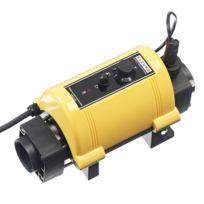 ELECRO   Rechauffeur électrique Hors Sol 3kw Mono   V N 3 Eu