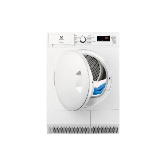 Electrolux Seche Linge Frontal Ew 7 H 4804 Dp