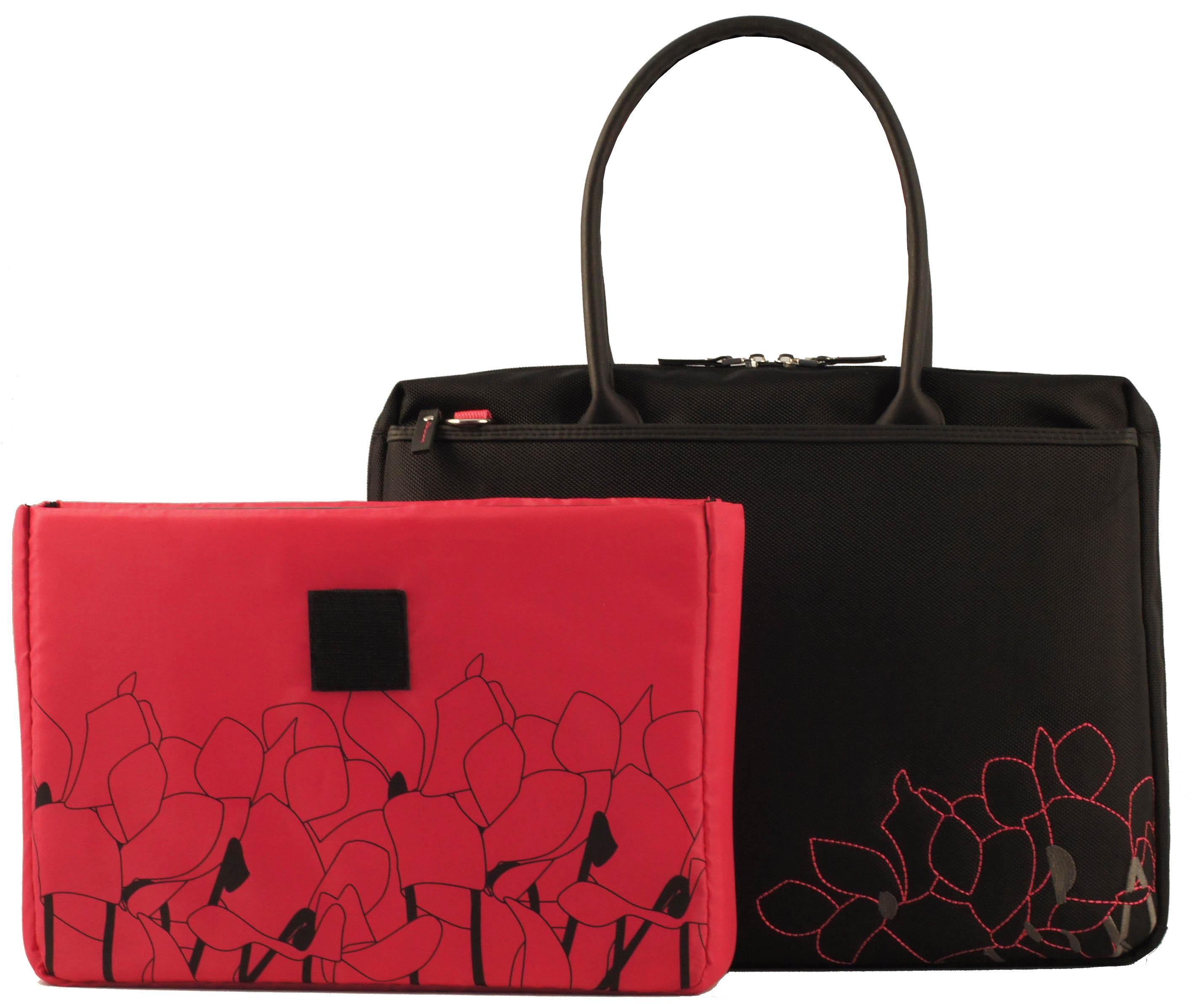 7500ed1e90 Pratique. Conçu pour accueillir un ordinateur portable d'une taille  comprise entre 14 et 16'', ce sac ...
