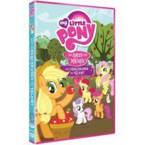Primal Screen - My Little Pony : Les amies c'est magique ! - Vol. 2 : Les chercheuses de talent
