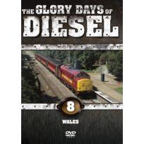 Duke Marketing - Diesel - Wales IMPORT Dvd - Edition simple