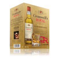 Aucune - Whisky Cromwell's 3L Bib 40 scotch