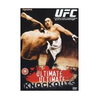 Générique - Ultimate Fighting Championship - Ultimate Ultimate Knockouts Import anglais