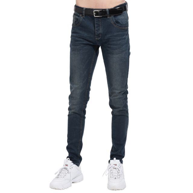 Backlight Jean coupe slim fit