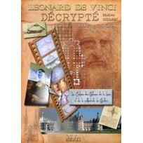 Nenki - léonard de vinci décrypté ; les elohims des châteaux de la loire et de la cathédrale de chartres