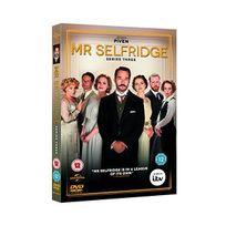 Playbac - Mr Selfridge
