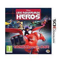 Avanquest - Les Nouveaux Héros : big hero 6