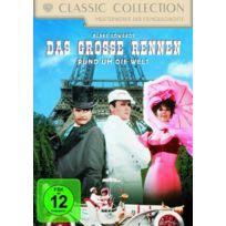Warner Home Video - Dvd - Dvd Das GroßE Rennen Rund Um Die Welt - Classic Collection IMPORT Allemand, IMPORT Dvd - Edition simple