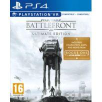 Sony - Star Wars Battlefront Ultimate Bundle