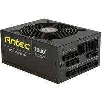 ANTEC - Alimentation 100% modulaire HCP-1000 Platinum