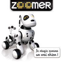 ZOOMER - Chien robot intéractif Dalmatien 2.0 - 6024203