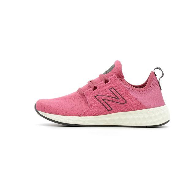 Balance De New Chaussures Running W Foam Fresh Cruz Cher Pas w1qvF