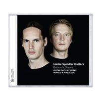 Challenge Classics - Wulfin Lieske / Charles Mingus / As : Bottom'S Dream - Guitar Duos By Lie
