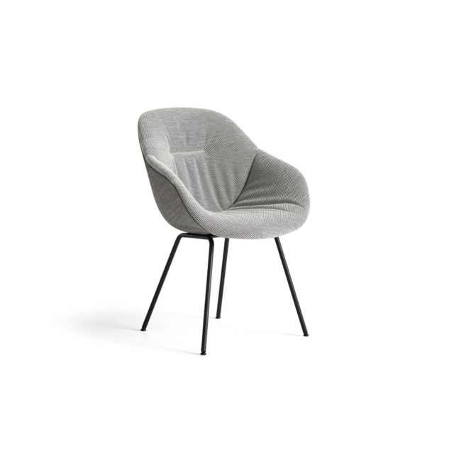 Hay About A Chair Aac 127 Soft Duo - 02 Bianconero/ Remix152