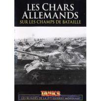 E.P.I. Diffusion - Chars allemands sur les champs de bataille