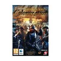 Aspyr - Civilization Iv: Colonization