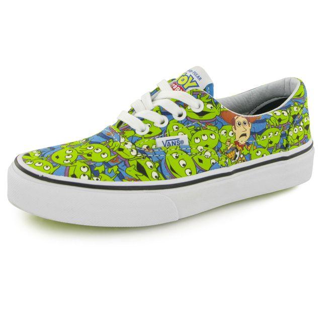 005f6599f3c20 Vans - Era Toy Story vert