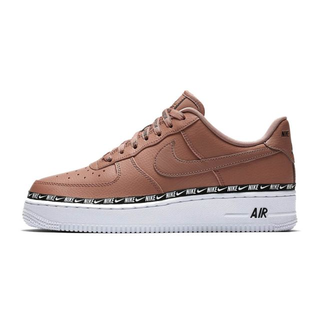 Nike - Basket Air Force 1 '07 Se Premium - Ah6827-201 - pas ...