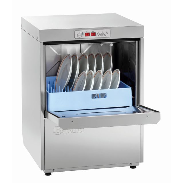 Bartscher Lave-vaisselle Deltamat Tf 526 R