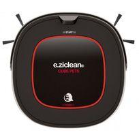E-ZICLEAN - Aspirateur Robot Cube Pets