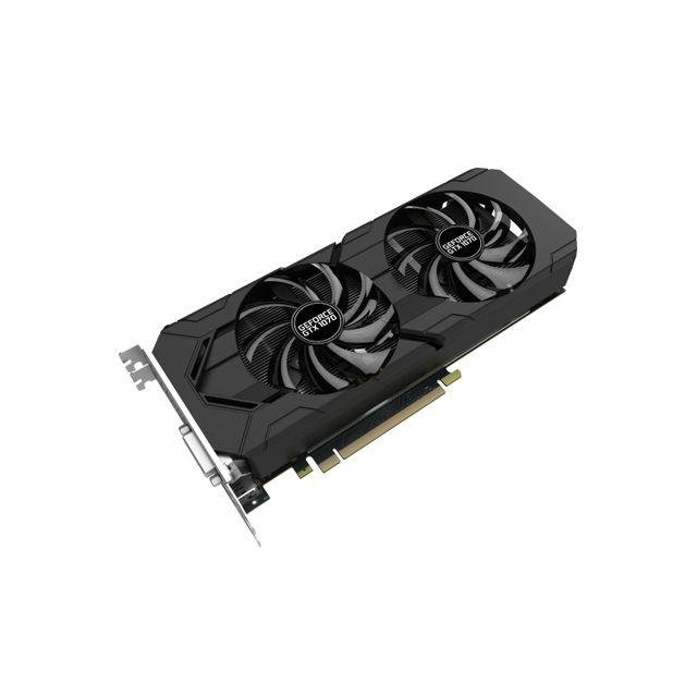 Gainward - GeForce Gtx 1070 Oc 8Go Ddr5 Hdmi-3x Dp-dvi-d