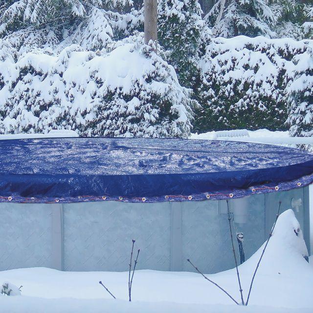 astral couverture hivernage piscine hors sol x. Black Bedroom Furniture Sets. Home Design Ideas