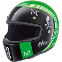 Nexx - X.G100 Muddy Hog Green Full