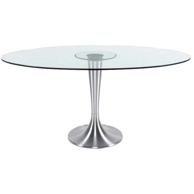 KOKOON DESIGN Table design Ovalina 160cm