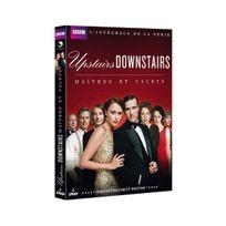The Corporation - Upstairs Downstairs : Maîtres et valets - L'intégrale de la série