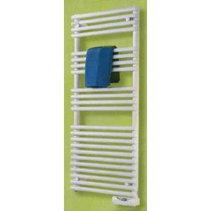 acova - radiateur sèche serviette cala 500w - tln-050-050 500 w ... - Acova Radiateur Salle De Bain