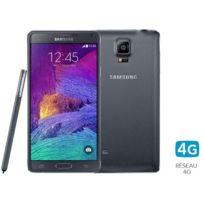 Galaxy Note 4 - 32 Go - Noir - Reconditionné