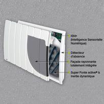 Radiateur calidou smart ecocontrol - 2000w horizontal