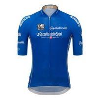 Santini - Maillot Maglia Azzurra Giro d'Italia 2017